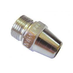 Dysza podgrzewajaca X16A/Nr.1