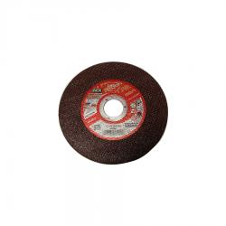Tarcza Incoflex 125X1 INOX/METAL PRO