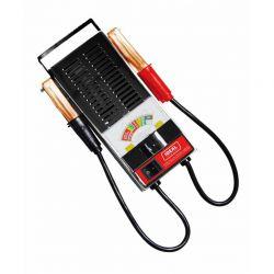 Tester akumulatorów - obciążeniowy 6/12V IDEAL LBT100