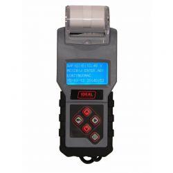Cyfrowy tester akumulatorów 12V IDEAL BDT4000 z drukarką