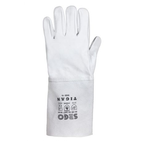 Rękawice spawalnicze S2GO TIGAN 10