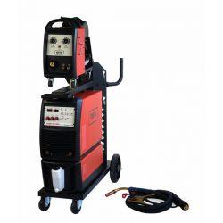 IDEAL EXPERT 500W 4X4 SYNERGIC + 10M przewody połączeniowe + chłodnica + wózek
