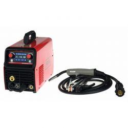 IDEAL TECNOMIG 212 LCD MIG/TIG/MMA SYNERGIC VRD ALU