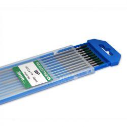 Elektroda wolframowa TIG 1.6 Zielona