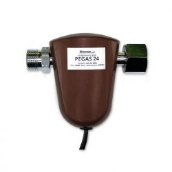 Podgrzewacz gazu Co2 Pegas 24V