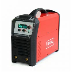 IDEAL EXPERT ARC 400 CELLULOSIC MMA/TIG