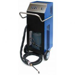 TEKNEL INDUCTOR DRAGON IHD800 3x400V