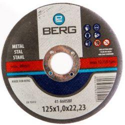 MC2 125 Metal/Inox 2