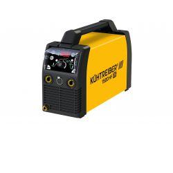 Kuhtreiber 1500 HF RS