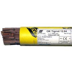 Drut ESAB TIGROD 12.64 2.0 - 5 KG