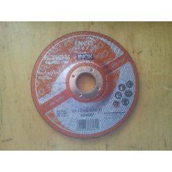 Tarcza INCOFLEX 125X6.5 INOX