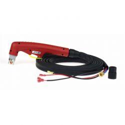 Uchwyt plazmowy ręczny IPT40 4m 1/4G -/osobno (S45)
