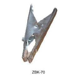 Zacisk biegunowy kleszczowy ZBK - 70