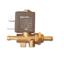 Zawór elektromagnetyczny DC 24V
